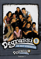 Degrassi - The Next Generation - Season 1 (Kee New DVD