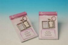 ANGEL OF LOVE  KEY RING & MESSAGE CARD KEEPSAKE R49059F  9D