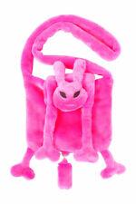 Umhängetasche pink Evil Bunny HellBunny Hase Halloween Tasche