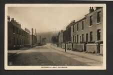 Manchester Real Photographic (rp) Collectable English Postcards