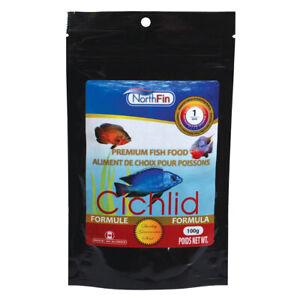 RA Cichlid Formula - 1 mm Sinking Pellets - 100 g