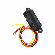 1PCS GP2Y0A21YK0F Sharp IR Analog Sensor Distance 10CM-80CM Cable Arduino