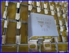 VISHAY KONDENSATOR 100nF 10%  2500VDC BFC238670104 1 Stück
