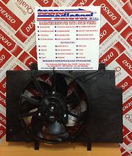 Ventola Ford Fiesta VI Dal '08 ->