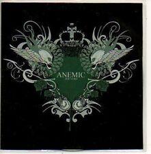 (976D) Anemic, Train to Hell - DJ CD