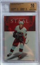 (HCW) 2003-04 Topps Pristine ERIC STAAL 252/1199 RC BGS 10 Pristine RC