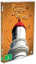 Round The Twist : Series 2 Complete (DVD, 2010, 3-Disc Set)