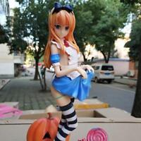 Alphamax Skytube Alice by Misaki Illustration Kurehito 1/6 PVC Figure Doll Toy