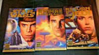 Star Wars Episode 4-6 A New Hope/Empire Strikes Back/Return of the Jedi  Tpb