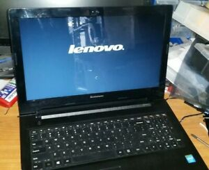 Lenovo G50-30 Dual Core 4GB DDR3 240GB SSD Celeron Completely Silent Laptop.