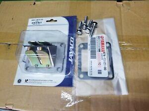 Yamaha RXS100 RX115 RXS115 RD250 RD350 RD400 Reed Valve Assy Kit