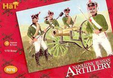 HaT 1/72 Napoleonic Russian Artillery Hat8010 -
