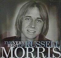 RUSSELL MORRIS - THE VERY BEST OF RUSSELL MORRIS CD-VERY GOOD CONDITION EMI 2013