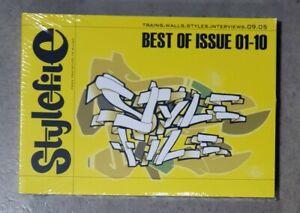 Best of Stylefile | Buch | Graffiti | Publikat | 2005