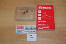 Yamaha 4SB-H3945-00 Bolt, Lever Genuine NEU NOS xx7305