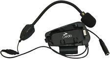 Cardo AudioKit ibrido per SCALA RIDER Freecom Micro Altoparlanti Staffa