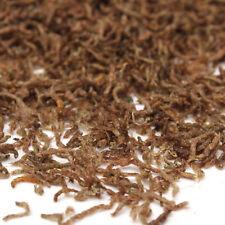 60grams Freeze Dried Blood Worm Fresh Tropical Fish Discus Tetra Food Feeding