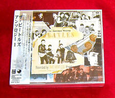 The Beatles Anthology 1 JAPAN 2 CD TOCP-8701