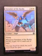 Sustainer of the Realm Foil - Mtg Magic Cards #AS