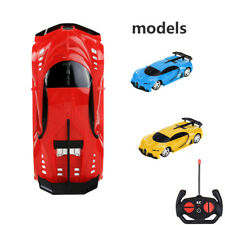 Drift Speed Radio Remote Control RC RTR Racing Car Truck Kids Toy Xmas Gift 1/18