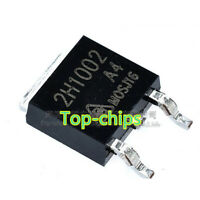 5 x 2H1002 100V constant current diode LED power driver 2H1002A4 TO-252
