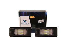 Premium LED Kennzeichenbeleuchtung für BMW 2er F22 F23 4er F33 F32 F36  109