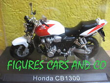 MOTO 1/24  HONDA CB 1300  COLLECTION GM