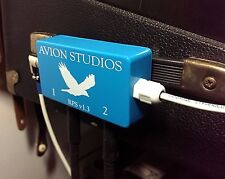Fender Rhodes - Power Supply / Distribution Box for Janus 5-Pin Preamp