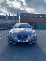 Jaguar XF Premium Luxury 2.7D