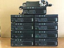Lenovo ThinkCentre M92p Tiny i5-3470T 2.9GHz 8GB 500GB DVDRW Windows 10 Pro