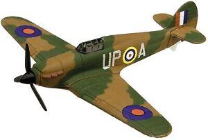 Corgi Hawker Hurricane Showcase Model CS90620