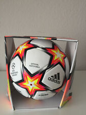 Adidas Finale 21 Pro Ball Original Matchball UEFA Champions League 21/22 GU0214
