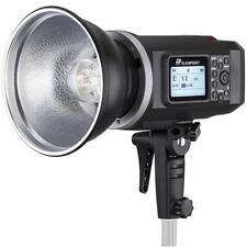 Flashpoint XPLOR 600 HSS Battery-Powered Monolight (Bowens Mount) #XPLOR-600B