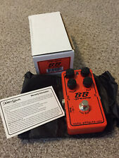 XOTIC EFFECTS BB Preamp V1 Boost / Overdrive Pedal