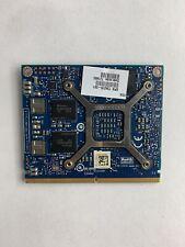 OEM HP ZBook 15 G2 NVIDIA Quadro K1100M 2GB Graphics Video Card 734276-001