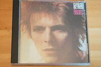 David Bowie Space Oddity US import Ryko CD Edition 13 tracks 1990
