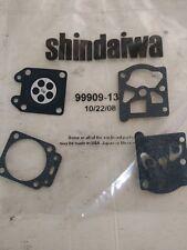 SHINDAIWA 99909-137 Diaframma Kit per motosega 357 360 377