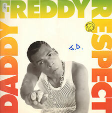 DADDY FREDDY - Respect - Music Of Life