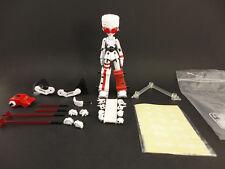 Figma SP-008 - Fireball - Drossel von Flügel - Max Factory anime Action Figure
