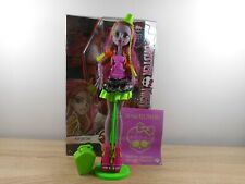 MONSTER HIGH MARISOL COXI MONSTER EXCHANGE