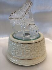 Crystal Grand Piano Music Box (Big)