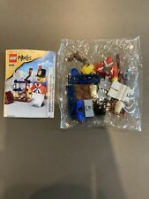 LEGO ~ PIRATES ~ Soldier's Arsenal ~ Set #8396 ~ New in Sealed Bag from 2009