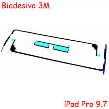 Adesivo Biadesivo 3M Adhesive strisce adesive nastro Display Apple iPad Pro 9.7