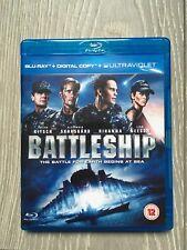 Battleship UK Blu Ray