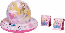 New Disney Princess Swim and Inflatable Set for Outdoor Use only