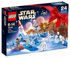 LEGO 2016 STAR WARS ADVENT CALENDAR 75146