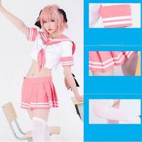 FGO Fate Grand Order Apocrypha Astolfo Cosplay Costume Suit School Uniform NEW