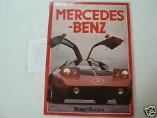 MERCEDES-BENZ BY STUART BLADON DUTCH LANGUAGE 1984 C11 WANKEL,450 SLC 1974,W196