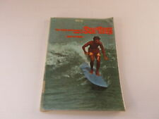 New listing The Young Sportsman's Guide To Surfing By Ross R. Olney Paperback Book