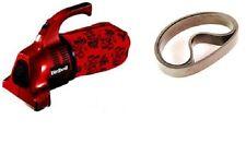 Dirt Devil Handy Zip DD150 DD250 Handheld Vacuum Cleaner Belts Pack of 2